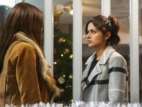 Coronation Street spoilers: Faye Brookes and Bhavna Limbachia promise huge Kate Connor and Rana Nazir twist is ahead