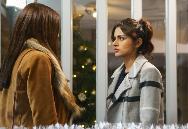 Kate and Rana face heartache after a big shock in Coronation Street spoiler