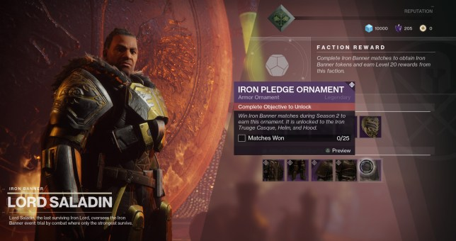 Bungie want Destiny 2 to be your 'hobby' as they dodge XP questions