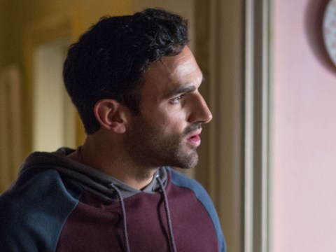 EastEnders spoilers: Kush Kazemi returns with surprising news