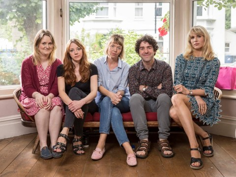 BBC's Motherland: What is it about? When can I watch it?