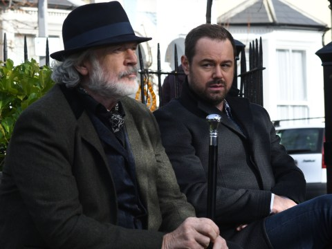 EastEnders spoilers: Danny Walters teases dark ending to Aidan Maguire crime plan storyline