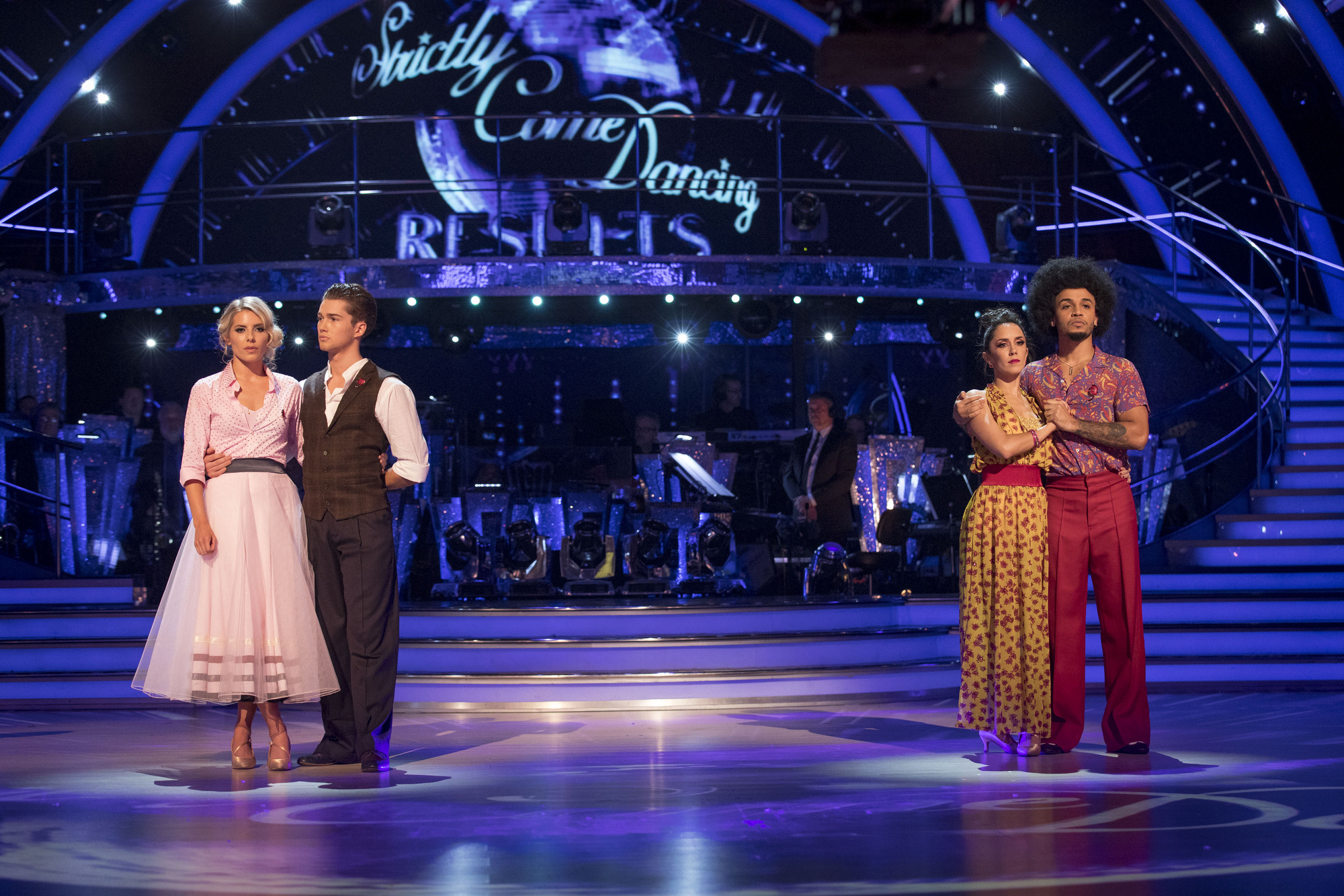 Aston Merrygold's early Strictly Come Dancing exit hailed the 'biggest shock in reality TV history'