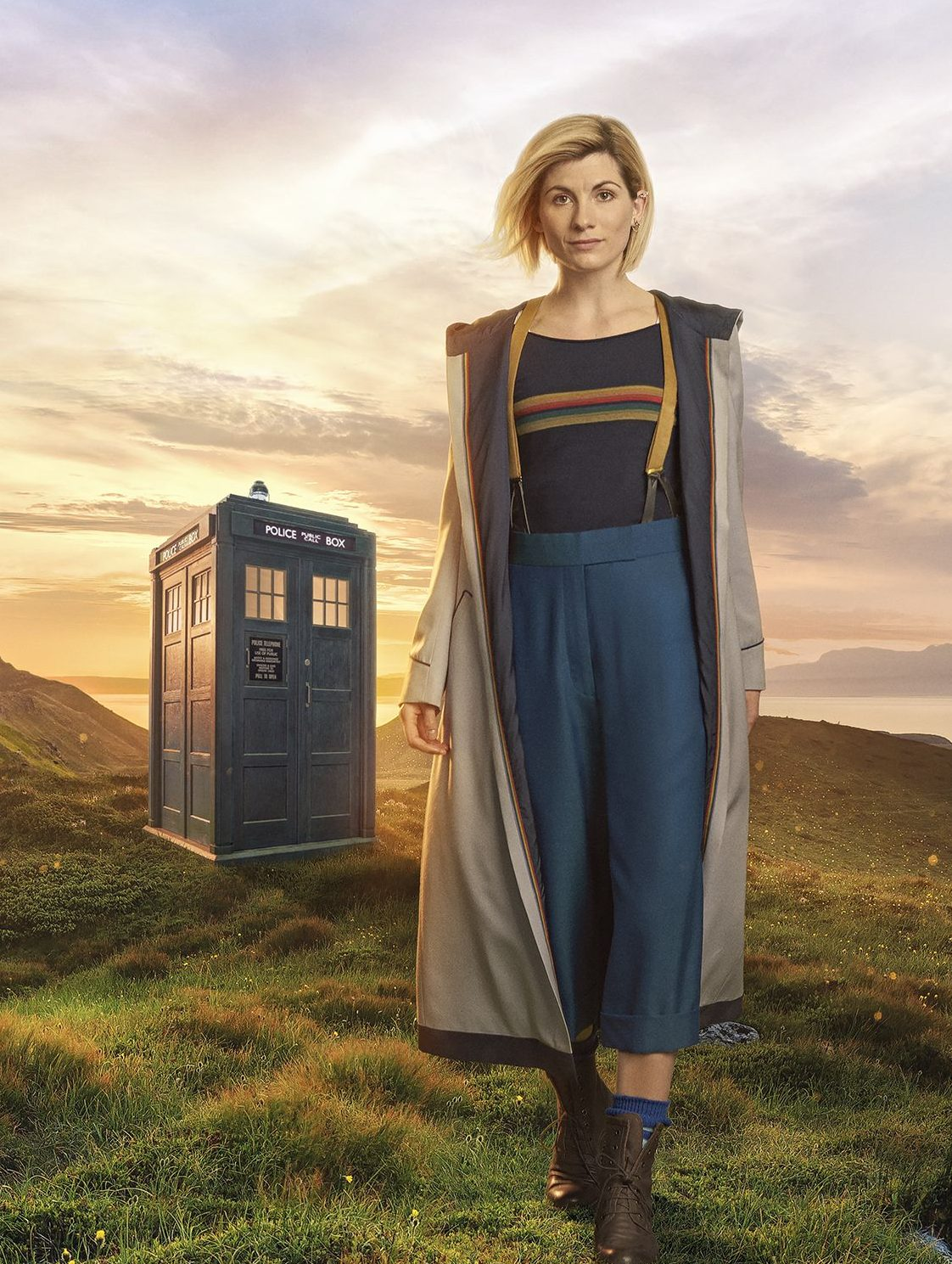 Can Doctor Who really change gender?