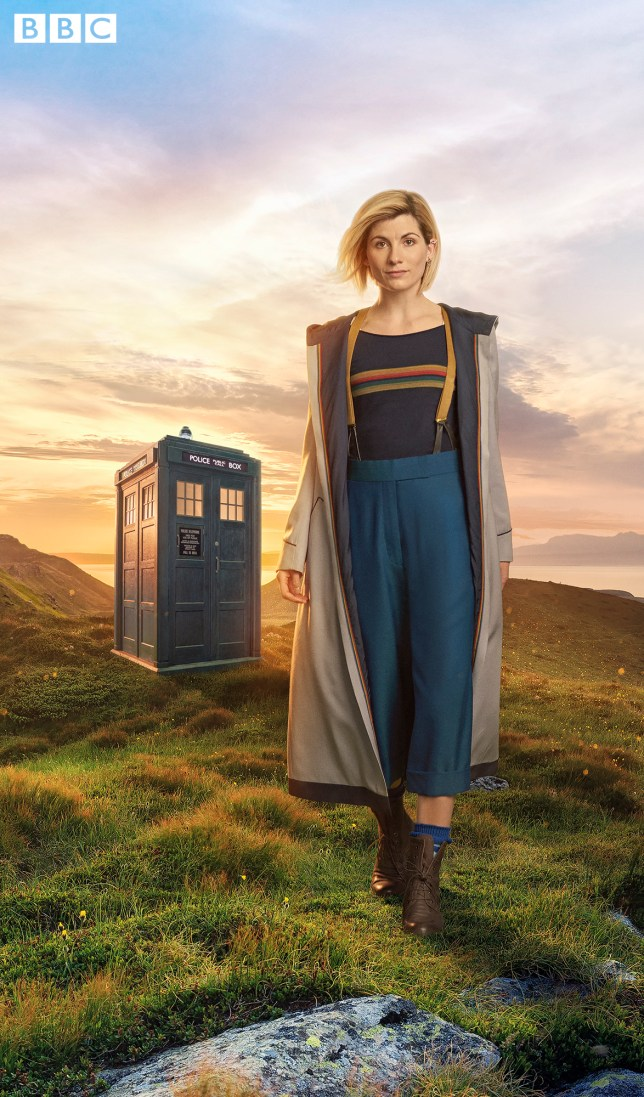 d6b97b925 Can Doctor Who really change gender? | Metro News