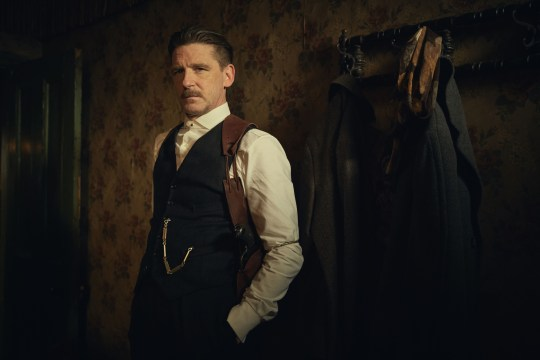 Where can I watch Peaky Blinders season 4? How to stream and