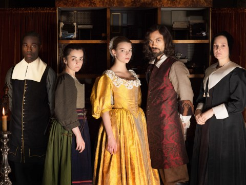 Everything you need to know about The Miniaturist adaptation