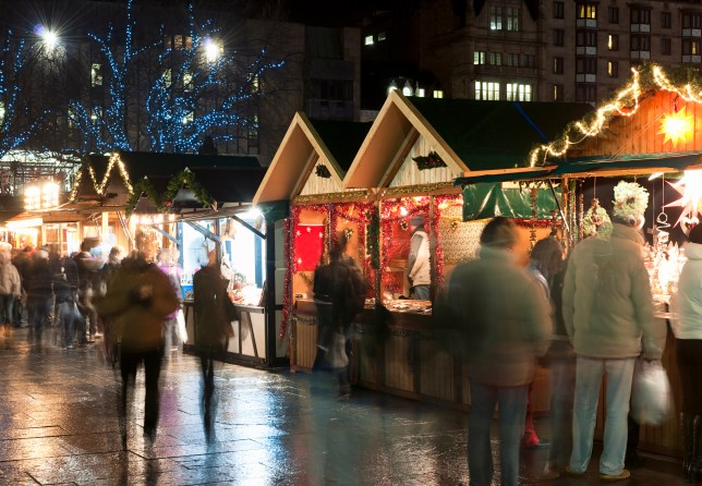 Why Christmas Markets In The Uk Are The Worst Metro News