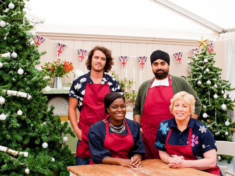 Baked Alaska returned to the Great British Bake Off tent and it was 'too soon' for viewers