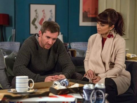 Emmerdale spoilers: Dark new flashback makes Pete Barton top Emma murder suspect?