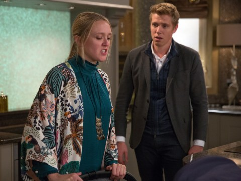 Emmerdale spoilers: Robert Sugden's lies are exposed tonight but is Lachlan White dead?