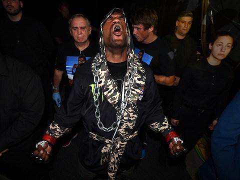 Chael Sonnen drawn against Quinton Rampage Jackson in Bellator heavyweight grand prix