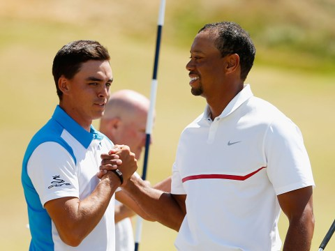 Rickie Fowler makes exciting claim about Tiger Woods ahead of legend's latest comeback