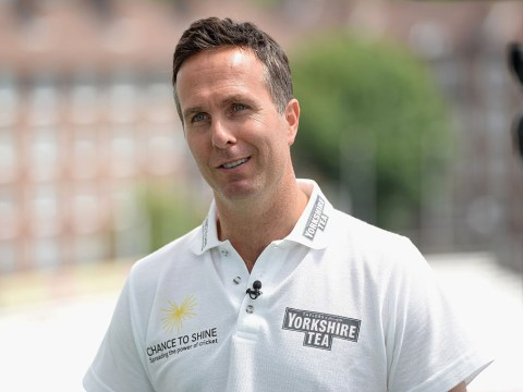 Ashes 2017: Former England captain Michael Vaughan admits he would hate to face Australia bowler Josh Hazlewood