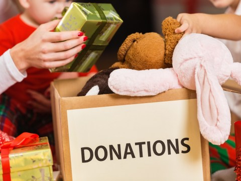 Nine kind things you can easily do this Christmas to help others