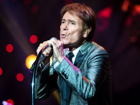 Cliff Richard isn't even in the top ten of the nation's favourite Christmas songs