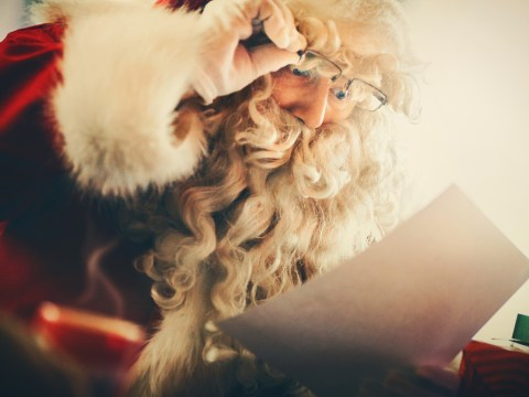 How Canada's postal service makes Christmas extra magical by having Santa reply to every letter