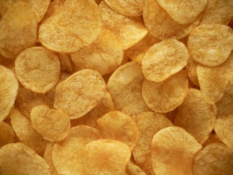 It's time to accept the truth – salt and vinegar crisps are trash