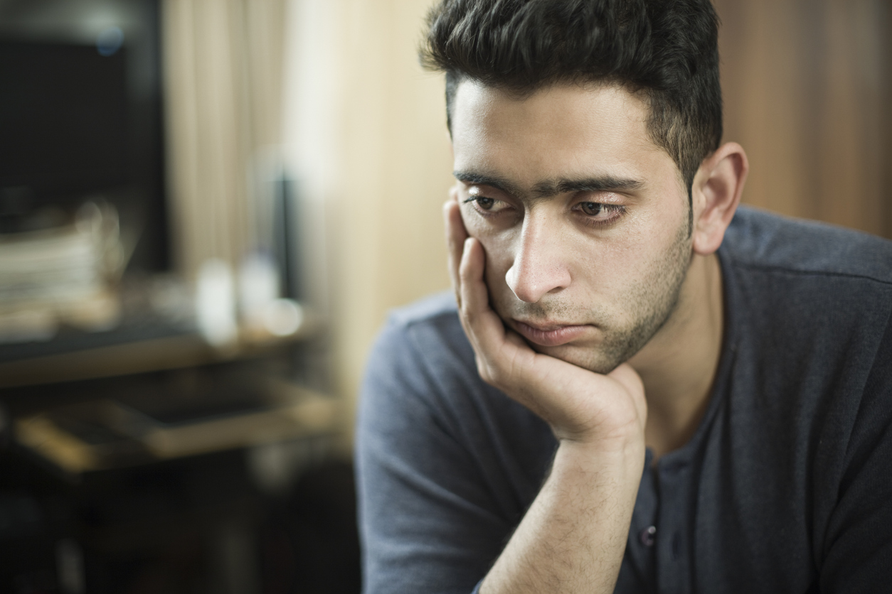Men, don't let your friendships fade: why failing to stay in touch is so bad for us