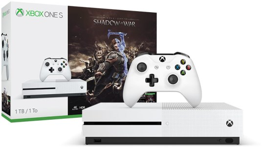 Amazon Black Friday 2017: All the best Xbox One and PS4 bundle and gaming deals