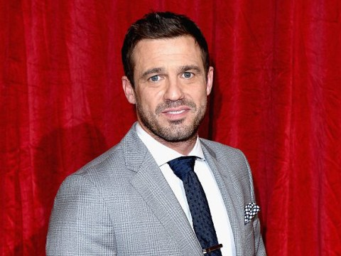 I'm A Celebrity 2017 line up: Who is Hollyoaks actor Jamie Lomas?