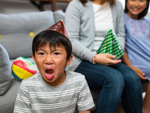 25 worries every parent has while organising a child's birthday party
