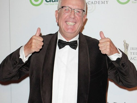 Rory Cowan admits he has 'no interest' in watching Mrs Brown's Boys any more