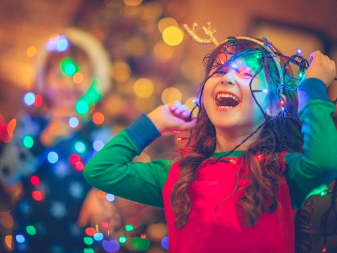 5 ways to help a child with autism over Christmas