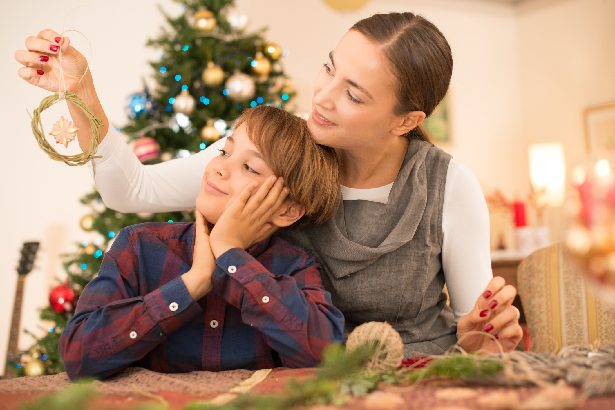 7 alternative family activities you could do during Advent