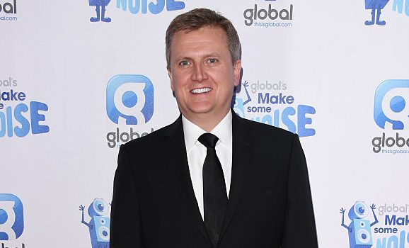 Aled Jones 'strongly denies inappropriate contact' as he is axed by BBC over sexual assault allegations