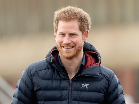 How talking about Prince Harry helps our teenage boys open up