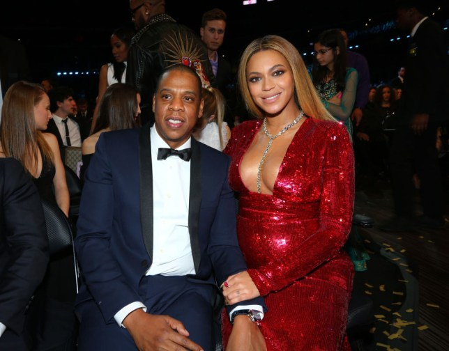 Jay-Z admits infidelity after Beyonce hinted at marriage troubles