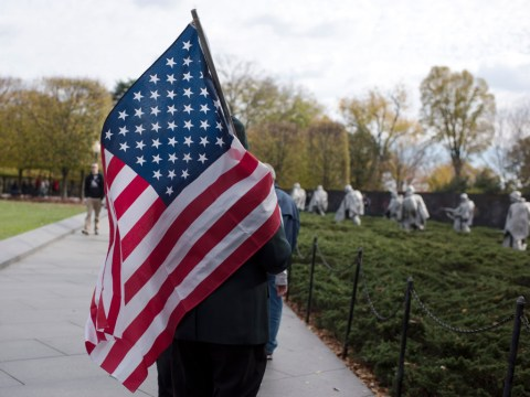 When is Veterans Day and how is it celebrated in the US?