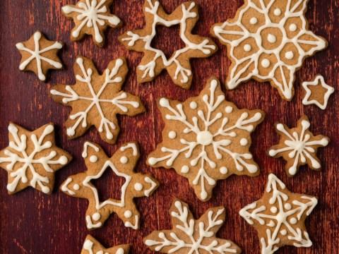 Christmas 2017: 16 vegan Christmas bakes and sweet treats