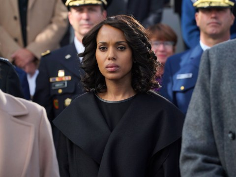 The evolution of Olivia Pope: How Scandal's ultimate gladiator went from OPA to B613