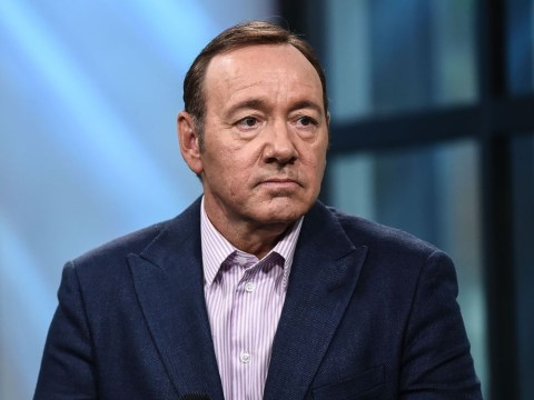 Kevin Spacey Foundation to shut down in the UK as actor faces sexual assault allegations