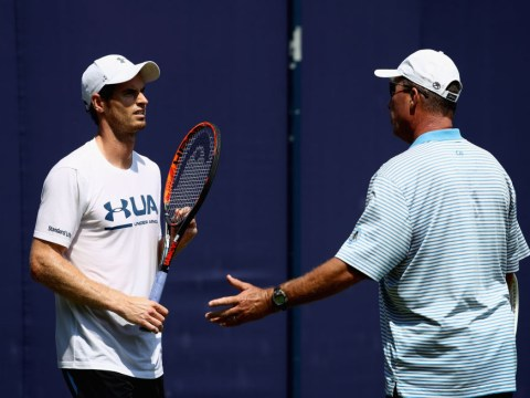 Grigor Dimitrov questions if Ivan Lendl and Andy Murray split is permanent after shock news