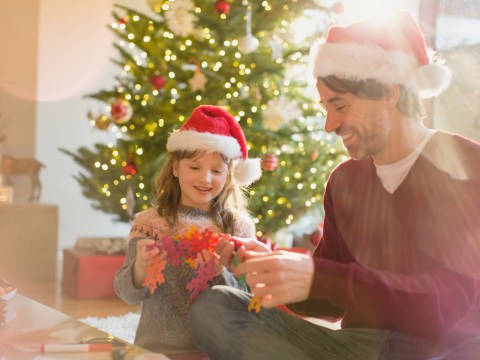 How to handle your first Christmas as a separated parent