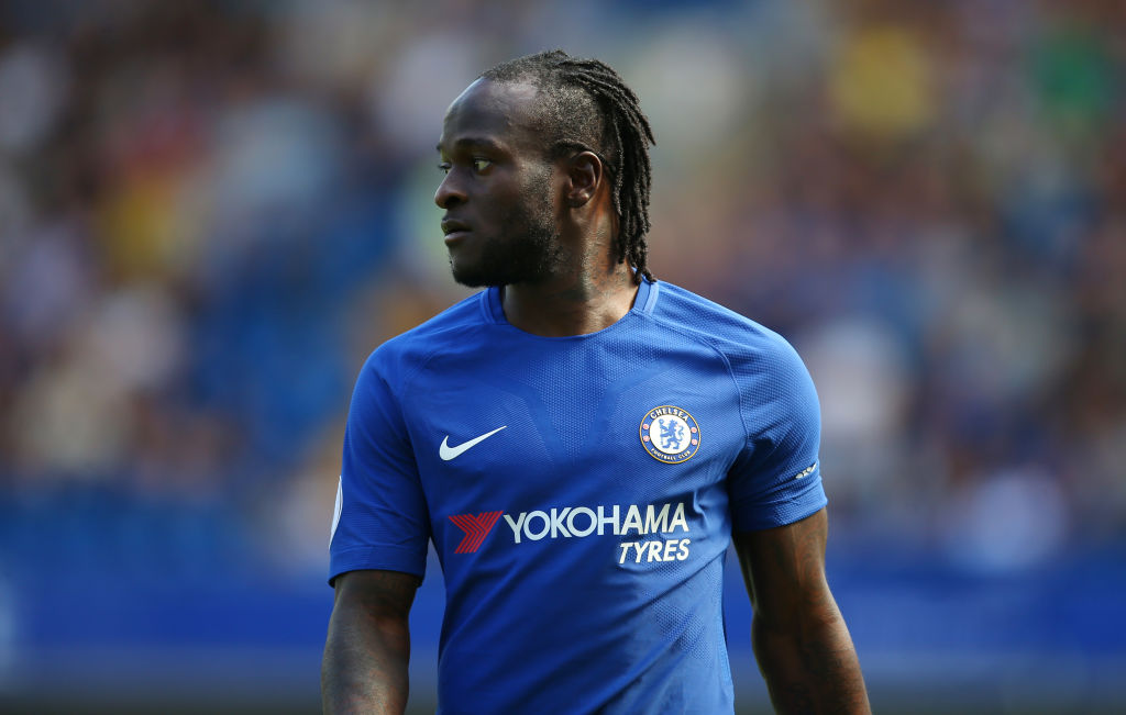 Victor Moses claims Cesar Azpilicueta has had the biggest impact on him at Chelsea