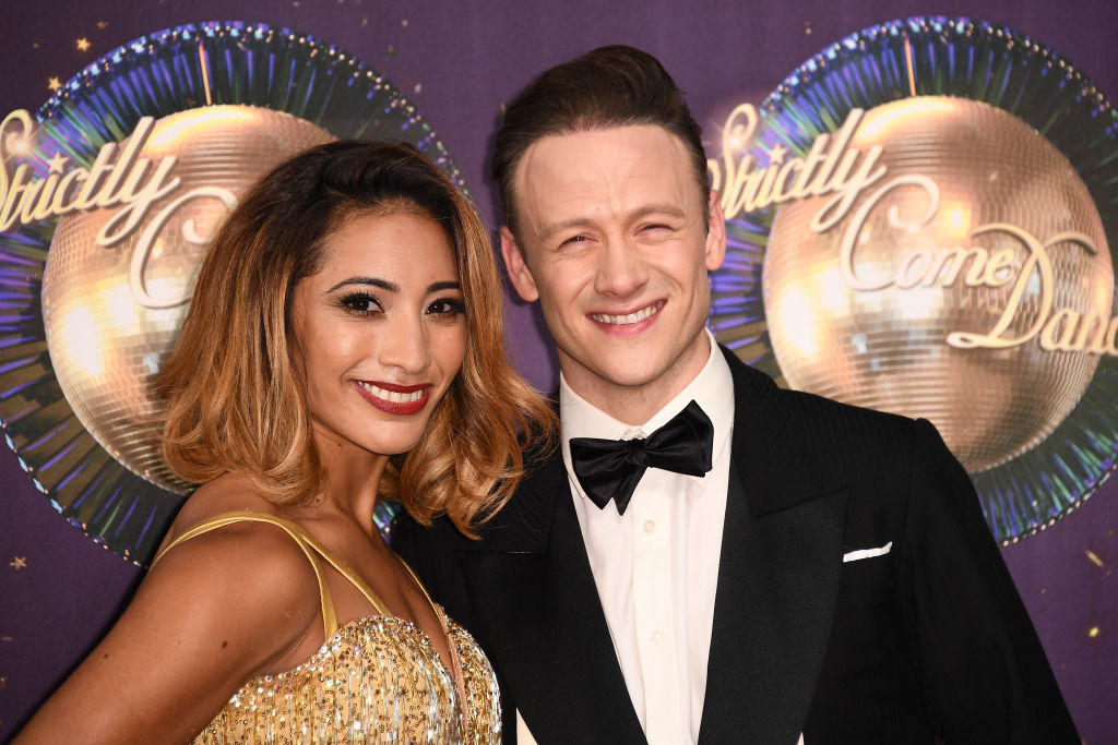 Inside Karen and Kevin Clifton's two-year marriage as Strictly curse rumours rage on