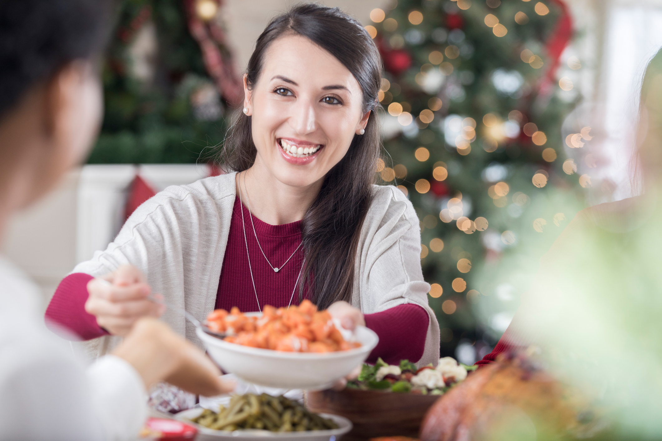 How to make a perfect vegan Christmas dinner with all the trimmings