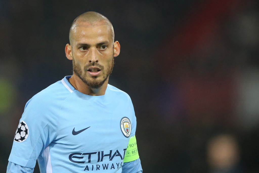 Why Arsene Wenger passed up the chance to sign David Silva for Arsenal