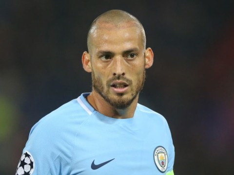 David Silva's personal life is 'more important' than Manchester City, admits Pep Guardiola