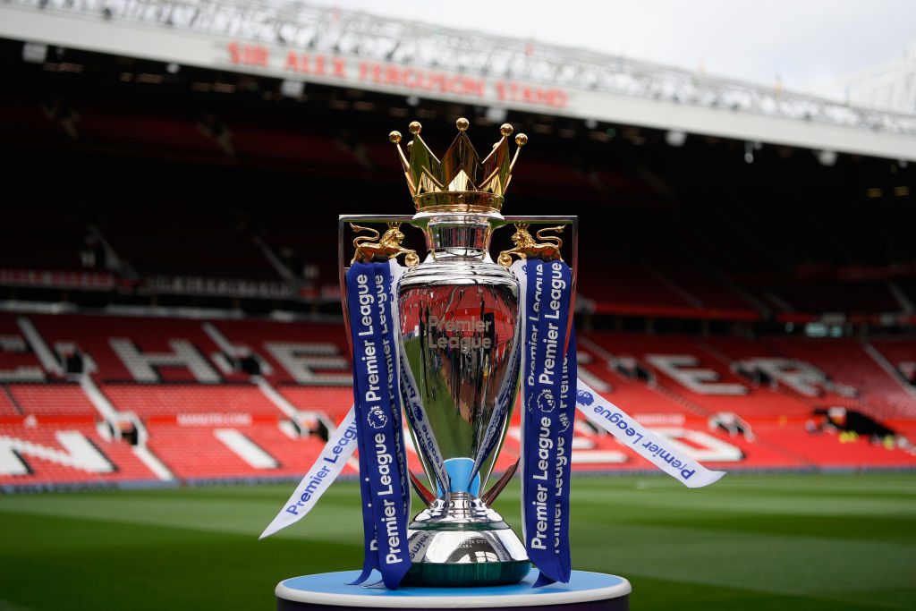 Revealed: The most valuable player at all 20 Premier League clubs