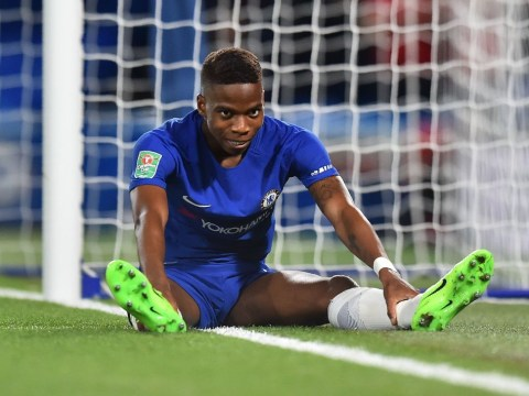 Want-away Chelsea ace Charly Musonda's shock Arsenal move to be blocked by Gunners ace