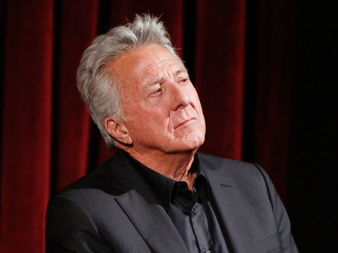 Dustin Hoffman director defends actor over harassment claims: 'There was nothing lecherous about it'