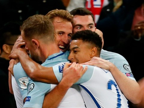 Who England could draw at the group stage of World Cup 2018 in Russia