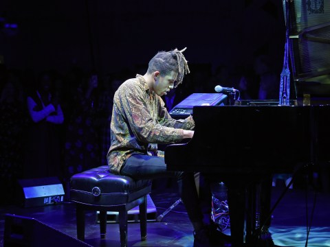 All Eyes On: Tokio Myers is changing the face of music with his one man band