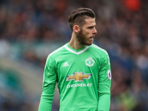 Real Madrid wrestle with keeper conundrum with David De Gea and Thibaut Courtois on radar
