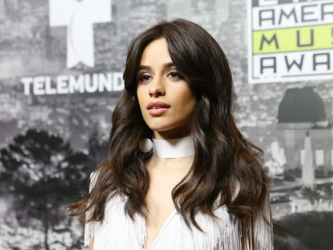 Camila Cabello felt frozen out from Fifth Harmony after writing her own songs